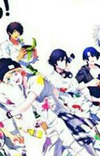 UTA NO PRINCE SAMA SCENARIO AND ONE SHOOT FANFIC X READER by Riren18