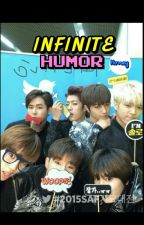 INFINITE [Humor] ... ♡ by ChappyHannie