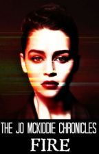The Jo McKiddie Chronicles - FIRE (SAMPLE) by SophieQuinnOfficial