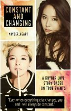 Constant and Changing by Kryber_heart