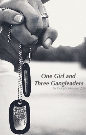 One Girl and Three GangLeaders (A Lost Boys Book)