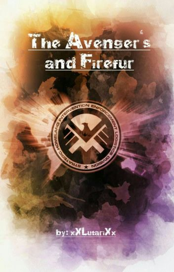 The Avenger's and Firefur