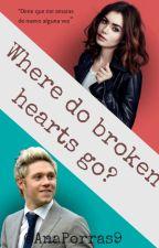 Where Do Broken Hearts Go?||Niall Horan|| by AnaPorras9