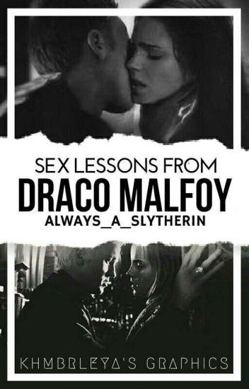 Draco malfoy mature