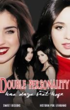 double personality by Madbitties