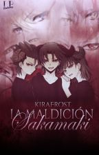 La maldición Sakamaki./D.L/ pausada by nerinagauna