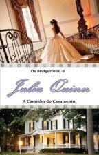 A Caminho do Casamento - Julia Quinn (VIII) by Luannamartinns