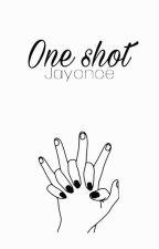 One Shots - Jayoncé by KevilenBergaminho