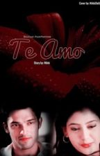 MaNan FF: Te Amo by NikkiDolly7