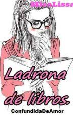 Ladrona de Libros by MicaLissa