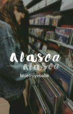 Alasca → Rafael Lange | Cellbit by bluetroyebabe