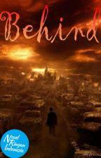 Behind [World War] by alanndz