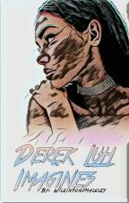 Derek Luh Imagines by WilkinsonxMaloley