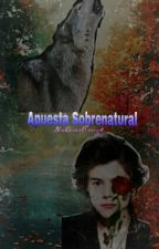 Apuesta Sobrenatural /L.S/ (M-preg) by SecretDarkShipper