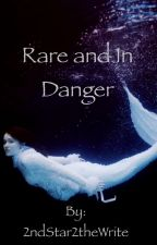 Rare and in Danger by 2ndStar2theWrite
