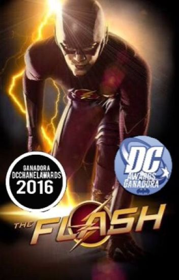The Flash - I Will Run To Your Heart #DcComicsAwards #DcChanelAwards
