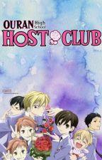 Ouran High School Host Club Boyfriend/Girlfriend Scenarios by JennaWrites12