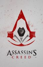 Assassin's Creed One Shots by ReiGn165