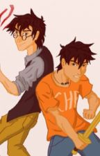 The Big Three Kids at Hogwarts by skye_1234