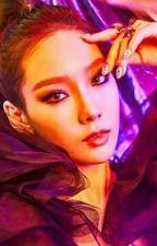 [SHORTFIC][TAENY] Bí Mật Của Erika Kim... by kimhwang99