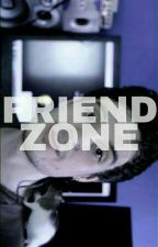 『FRIENDZONE (Zartown Y Rubelangel)』 by TuViejaNoEsReal