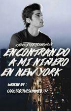 Encontrando a mi niñero en NY. (2ºda T. Mi Niñero). [PAUSADA]. by BlurryfaceWttpd
