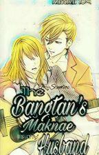The Bangtan's Maknae is my Husband(EDITING) by MissMin89
