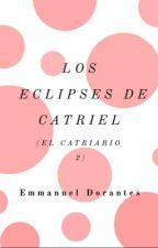 El Catriario 2 (Sigues Aquí) by YoSoyEmmas