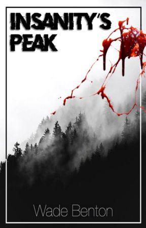 Insanity's Peak by SimpleTragedy