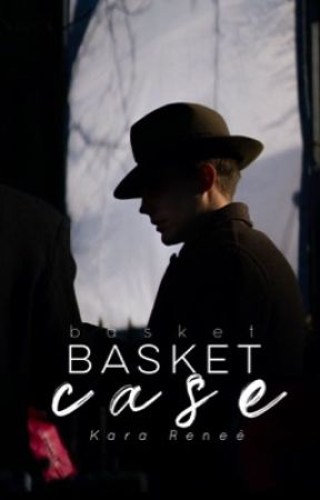 Basket Case  by jbsvoid