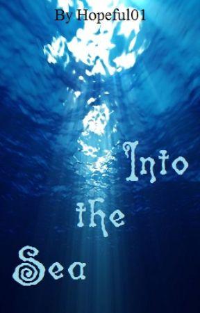Into The Sea by SitaBita
