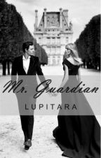 Mr. Guardian by LupitaRa