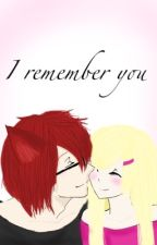 i remember you by darky_shadow