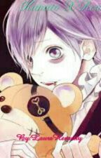 Over protective? Kanato X Reader by AlexHenretty