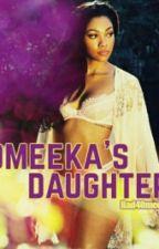 Omeeka's Daughter by Bad4Omeeka
