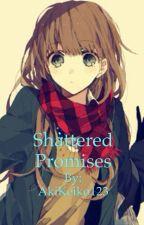 Shattered Promises by LeeMi-Nah