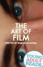 the art of film by simrankdhaliwal