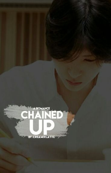 Chained Up (A VIXX Neo Fanfic) [ N × Leo ] [ Yaoi BoyxBoy ]