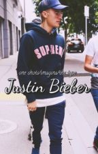 One shots/the type/imagina: Justin Bieber ❀ by xFloydCyrusX