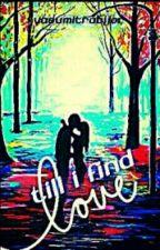 Till I find Love by VasumitraBijor