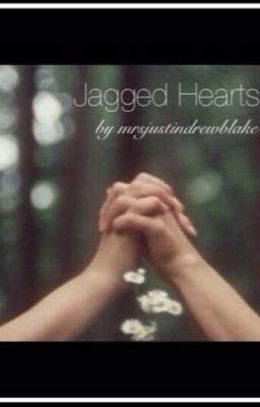 ||Blake Boy Fanfic|| Jagged Hearts