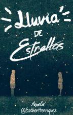 Lluvia de estrellas by EstherHenriquez