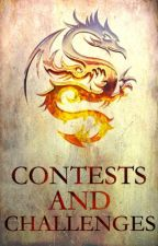 Contests by highfantasy