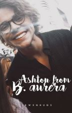 Ashton from B. Aurrera by Irwxnhugs