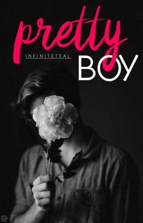 Pretty Boy (BoyxBoy) by InfiniteTeal