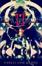 FINAL EVOLUTION  by iamQueso
