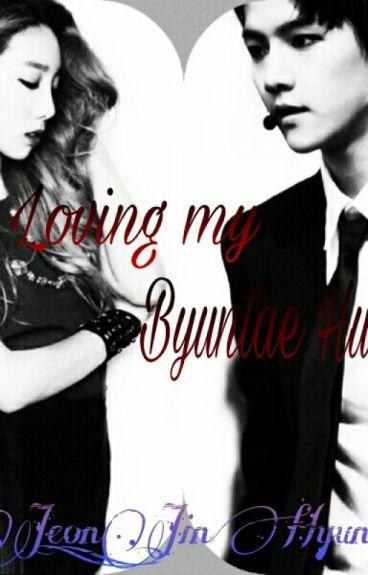 Loving My Byuntae Husband