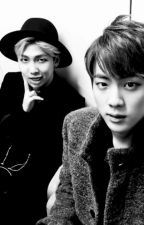 Contesta. Namjin by hugewaves