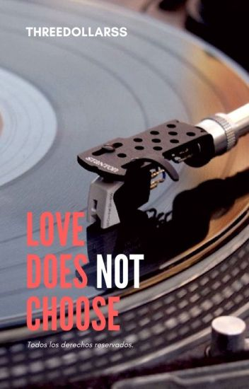 Love does not choose. (YoonMin)