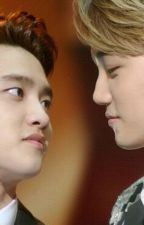 Beyond the Melting Point of Love by BreatheForKaisoo